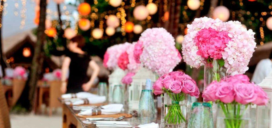 Detalles de boda para mujer