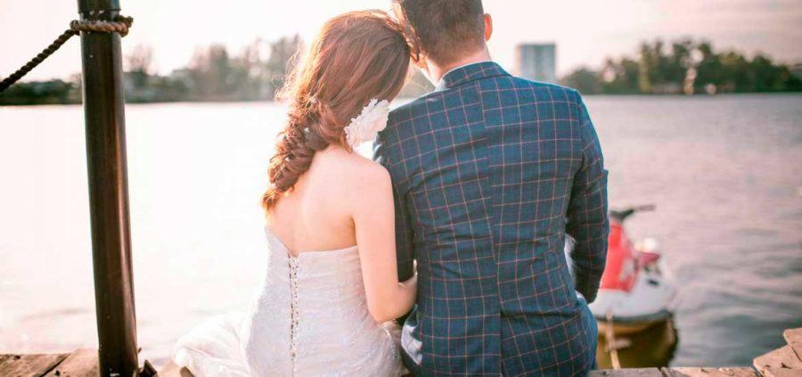 Qué escribir en una invitación de boda