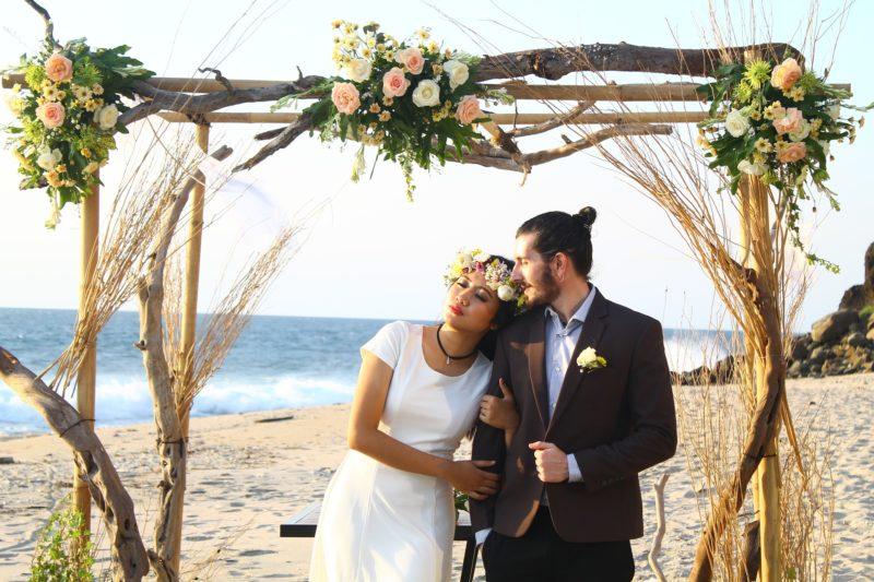 Tendencias de decoración de bodas para 2019