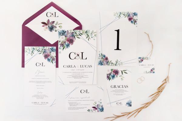 invitacion-de-boda-conjunto-papeleria
