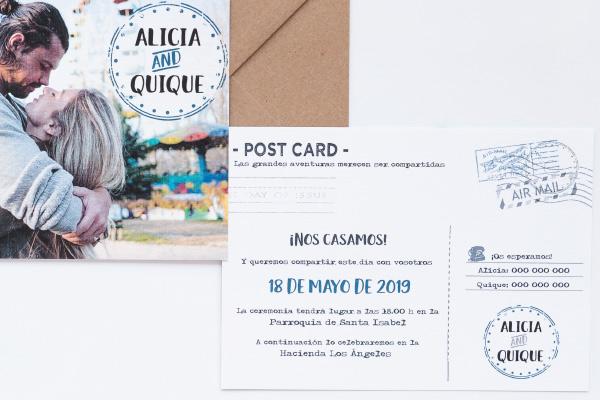 invitacion-de-boda-tipo-postal-de-viaje-moderna-y-original