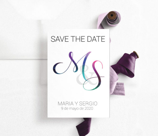save the date digital madrid