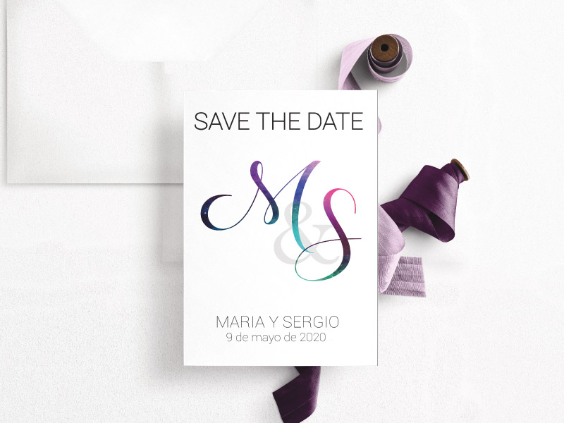 save the date digital madrid