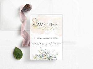 SAVE THE DATE WHATSAPP