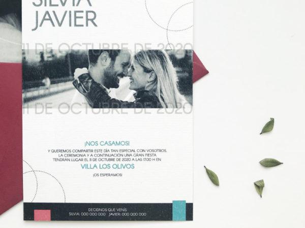 Invitacion-de-boda-con-fotos-de-novios