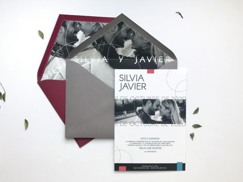 Invitaciones-de-boda-con-fotos-de-los-novios