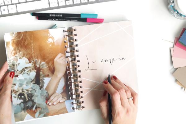 agenda para organizar boda