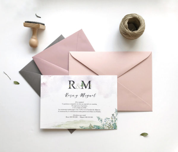 invitacion-de-boda-con-flores-horizontal