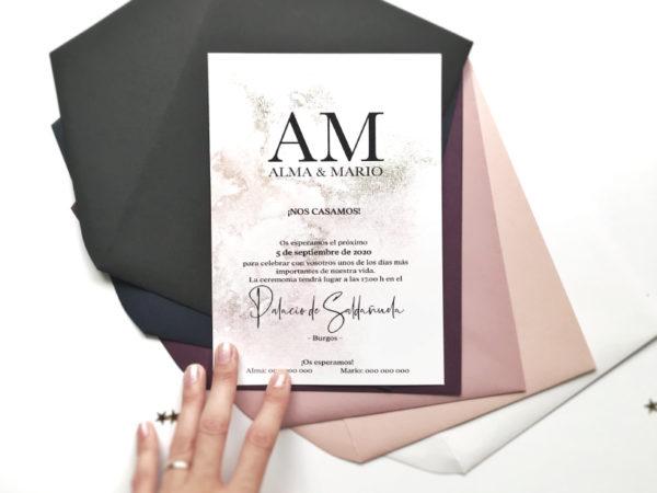 invitaciones-de-boda-modelos-con-flores-detalle