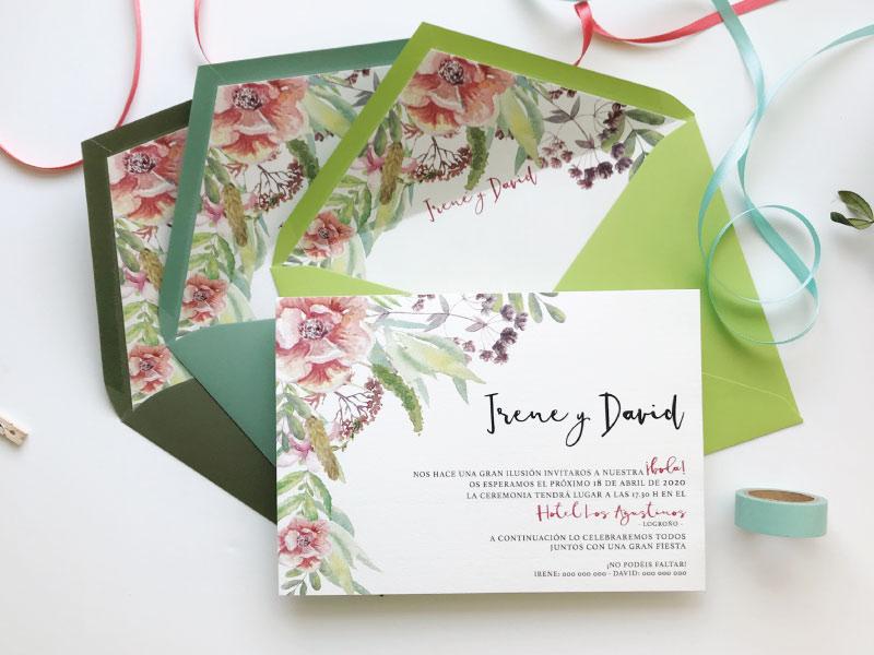 invitaciones-de-boda-con-flores-online