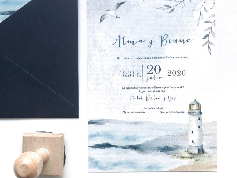 invitaciones-de-boda-playa-oceano