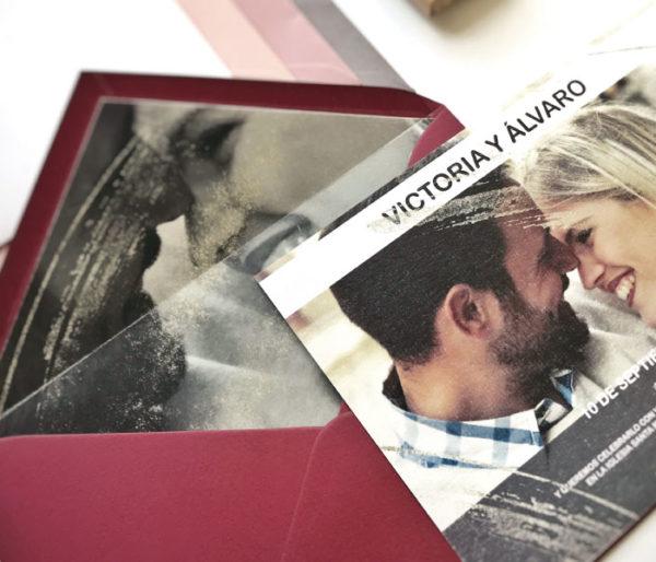tarjetas-de-invitacion-de-boda-con-fotos-de-los-novios