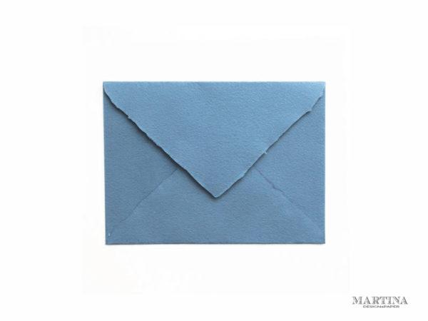 sobre-para-invitacion-artesanal-azul