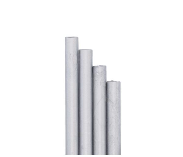 barras de lacre gris plata