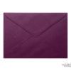 Sobres para invitaciones de boda violeta