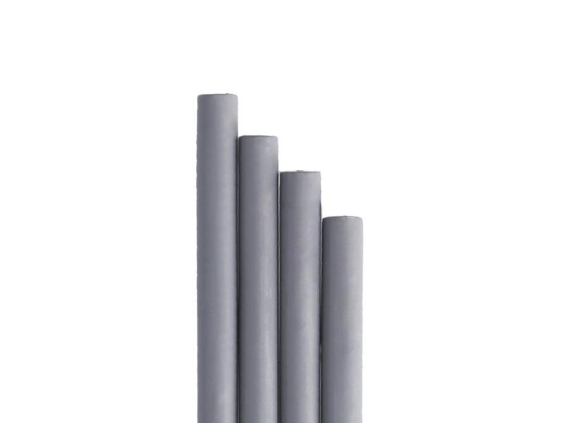 barras de lacre color gris